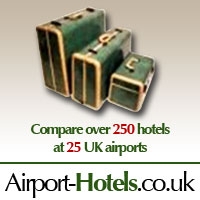 Doncaster Robin Hood Airport Hotels